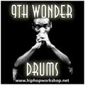 9th Wonder Drums