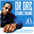 Dr Dre Chronic Drums