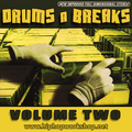 Thumbnail Drums 'n' Breaks Volume Two