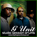 Thumbnail G Unit Studio Session Drums