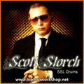 Thumbnail Scott Storch Drums