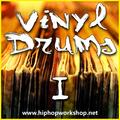 Vinyl Drums I