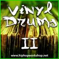 Vinyl Drums II