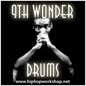 Product picture 9th Wonder Drums