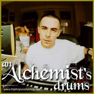 Product picture an Alchemist s Drums