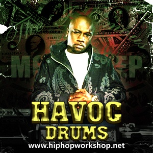 Product picture Havoc Drums
