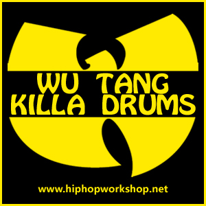 Product picture Wu Tang Killa Drums